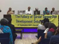Dedicating Sardar Sarovar Dam Doesn't Mean Problems Of People Disappear, Government Has A Responsibility