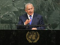 Benjamin Netanyahu, Penguins And The United Nations