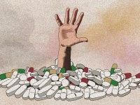 """Responsibility For The """"Opioid Epidemic""""–Corruption, Collusion And Criminal Negligence"""
