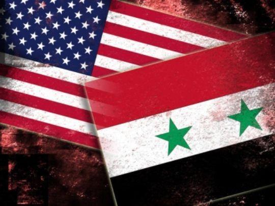 usa-syria