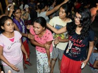 State Repression On BHU Women Students Demanding A Sexual-Violence Free Campus Is A Blot On The Constitution!