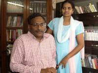 Dr G.N Saibaba's Life In Danger: Writes, He May Not Survive The Winter Months