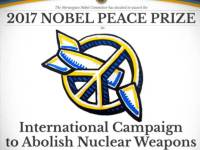 Nuclear Weapons, ICAN And The Nobel Prize