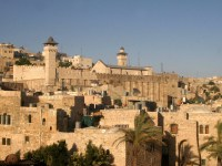 Israel has tried to use UNESCO to legitimize its colonization of Palestinian heritage sites in the occupied West Bank, including Hebron's Ibrahimi mosque. APA images
