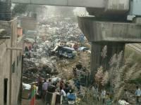 Kathputli, Artist's Colony Demolished In Delhi: Thousands Rendered Homeless, Death Of Democracy!