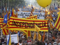 Spain Moves Toward Military Rule In Catalonia