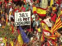 Spain Imposes Military Rule In Catalonia To Preempt Independence Bid