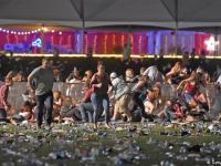 What's InA Word? Terrorism In Las Vegas