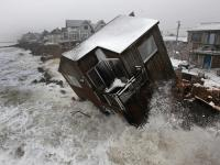 Ever Ongoing And Worsening Climate Change Devastation