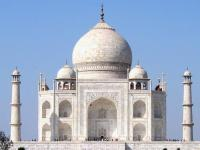 Urban Arts Commission In The Time Of Damning Of The Taj Mahal