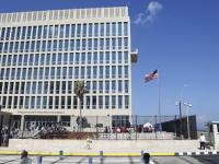 A Cuban Mystery: The US Embassy in Havana