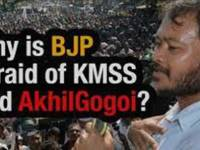 Release Akhil Gogoi And Chandrasekhar Ravan
