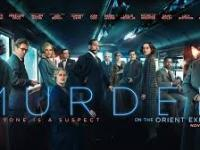 Branagh, Poirot And Murder on the Orient Express