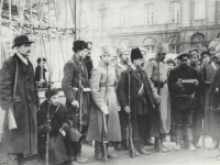 The Great October Revolution: Red Smolny