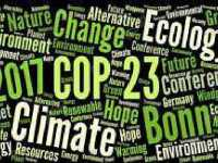 COP23: Key Outcomes Agreed at the UN Climate Talks in Bonn