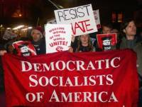 The Democratic Socialist Alternative—What Is It?