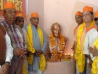 Indian Ultra Right Party Honors The Assassin Of Nation's Father, Mahatma Gandhi