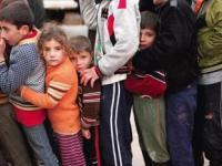 The Syrian War Orphans One Million Children