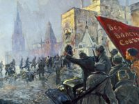 The Great October Revolution: Propertied Classes And Profit