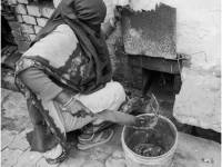 Photo Essay:Where There Are No Sewers;The Toilet Cleaners Of Lucknow