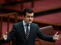 US Lackey Australia Attacks Free Speech Of Senator Dastyari, Muslims, Chinese, Journalists & Truth-Tellers
