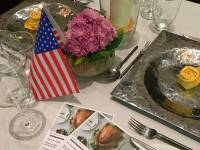 Genocidal U.S Thanksgiving Celebrated Even In Cambodia
