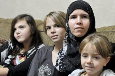 ziad jilani's family