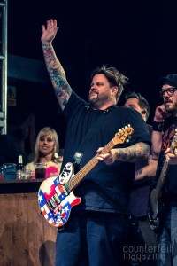 Bowling For Soup: O2 Academy, Leeds  Counterfeit Magazine