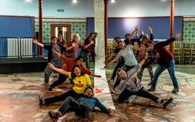 CounterPlay Leeds #3 – Action!