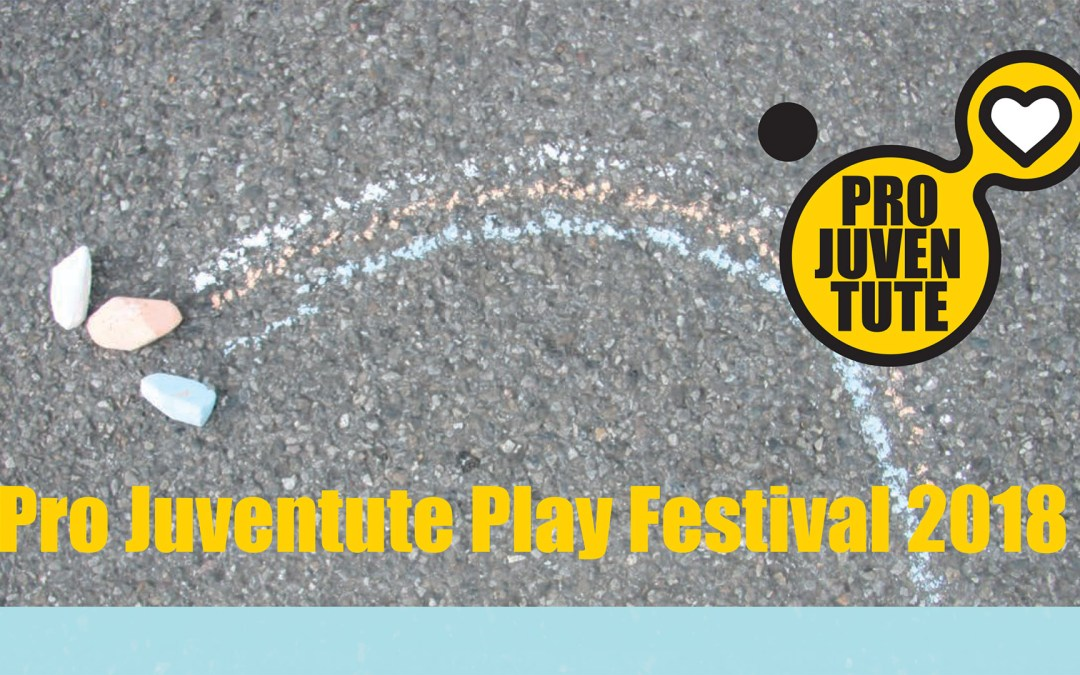 Pro Juventute Play Festival 2018