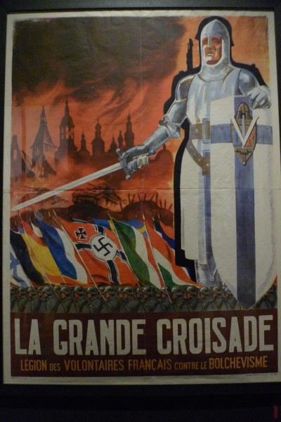 France is part of Grand Crusade_