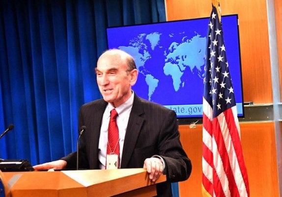 Deconstructing Elliott Abrams on Venezuela - CounterPunch.org