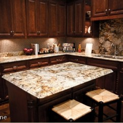 Kitchen Granite Countertops Cabinets Knotty Alder 1st Class Countertop Company Products