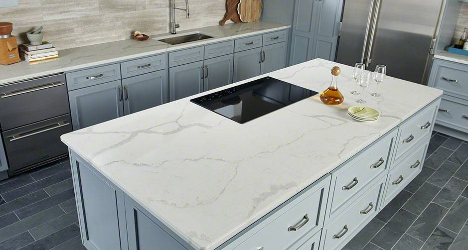 Quartz vs. Quartzite Countertops Cost per Sq. Ft. 2018: Pros & Cons ...