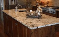 Granite Kitchen Countertop Cost  Wow Blog