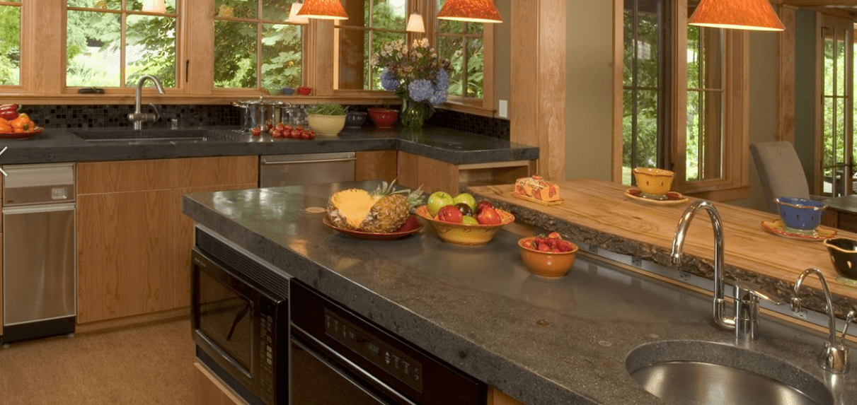 average cost for kitchen cabinets skechers shoes how much do different countertops cost? | countertop guides