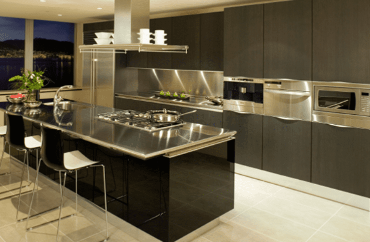 kitchen countertop cost decorating a large wall how much do different countertops guides stainless steel