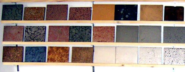 Guide to Different Countertop Materials Used in Home