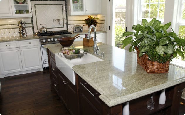 Pros and Cons of Granite Kitchen Countertops  CounterTop