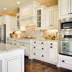 Granite Kitchens Kitchen Faucet Kohler How Much Do Countertops Cost Countertop Guides White