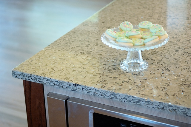 The Companyu0027s Boutique Quality Recycled Glass Surface Is Available For  Large Scale Multi Unit Properties At ...