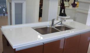 Nano-Crystallized Glass - A New Countertop Material