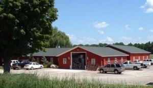 blasius farm