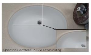 Gemstone photo