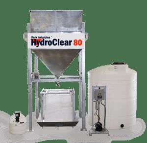 Park Industries HydroClear_80