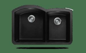 Lottare Granite Composite Sink