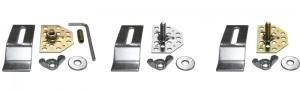 integra  sink clips