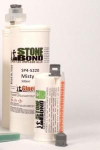 GlueBoss stonebond adhesive
