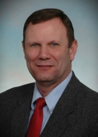 Mike Langenderfer of ISFA