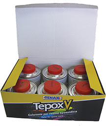 Tenax Tepox V